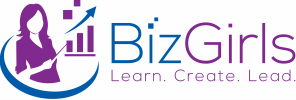 Biz GirlsLearn. Create. Lead.